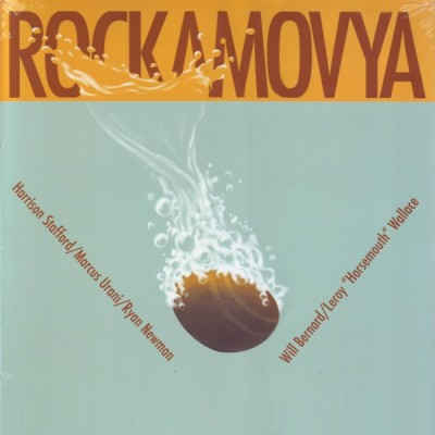 Groundation, Will Bernard, Leroy Horsemouth Wallace - Rockamovya (USED)