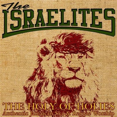 The Israelites - Holy of Holies (CD)