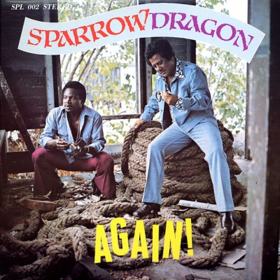 Byron Lee & The Dragonaires - Sparrow Dragon: Again (Used)