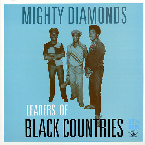 Mighty Diamonds - Leaders Of Black Countries (180g)