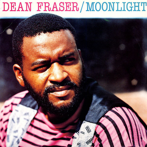 Dean Fraser - Moonlight (Original Press)