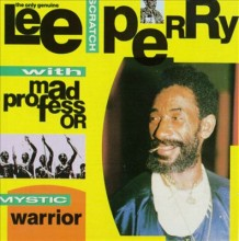 Lee Perry - Mystic Warrior (CD)