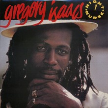 Gregory Isaacs - Night Nurse (With 4 Bonus Tracks)