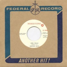 Hopeton Lewis - Cool Collie / This Poor Boy 7""
