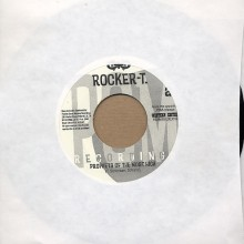 Rocker T - Prophets Of The Most High / Version 7""