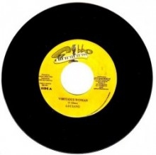 Luciano - Virtuous Woman / Ronoco - Give It To You 7""