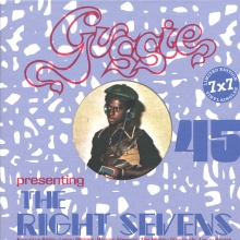 "Gussie Presenting The Right Sevens 7"" Box Set"