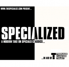 Specialized - A Modern Take On Specials Classics EP 7""
