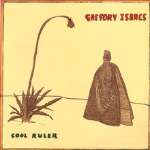 Gregory Isaacs - Cool Ruler