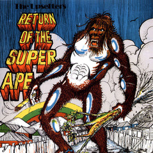 Lee Perry - Return Of The Super Ape (Upsetters)