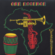 Cedric Brooks & The Light Of Saba - One Essence