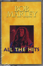 Bob Marley - All The Hits (TAPE)