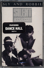 Sly & Robbie - Silent Assassin (TAPE)