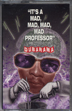 Mad Professor - It's A Mad, Mad, Mad, Mad Professor (TAPE)