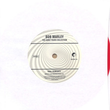 Bob Marley - Soul Almighty / Bob Marley - My Cup (I've Got To Cry) (COLORED VINYL)