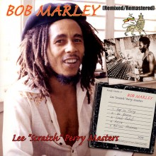 Bob Marley - Lee Scratch Perry Masters